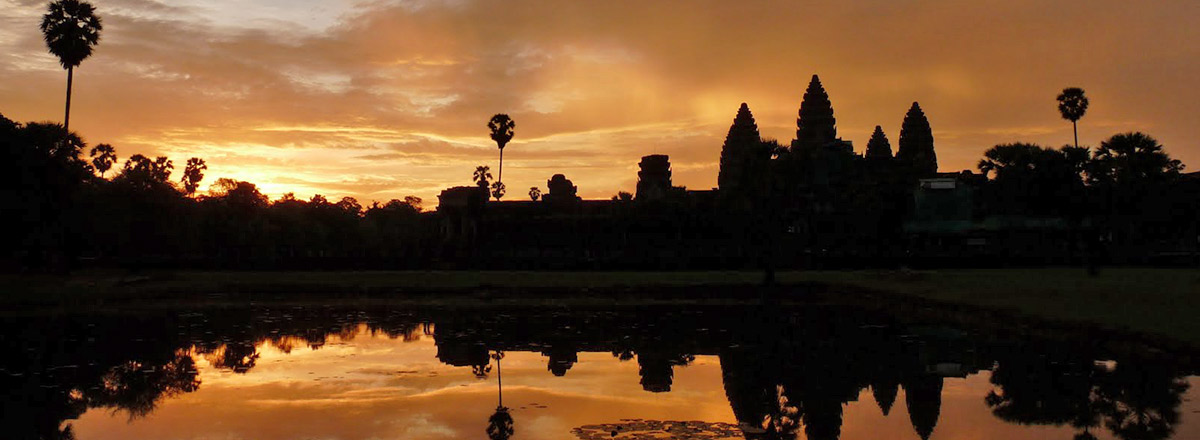 Angkor Wat, Kingdom of Wonder
